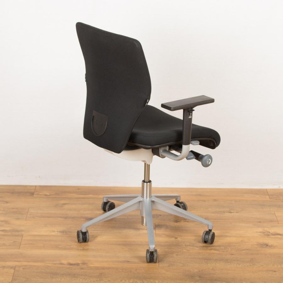 Orangebox X10 Black Operators Chair -