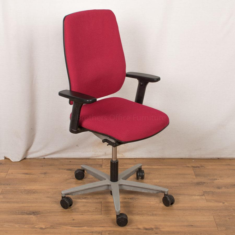 Sedus Early Bird Operators Chair