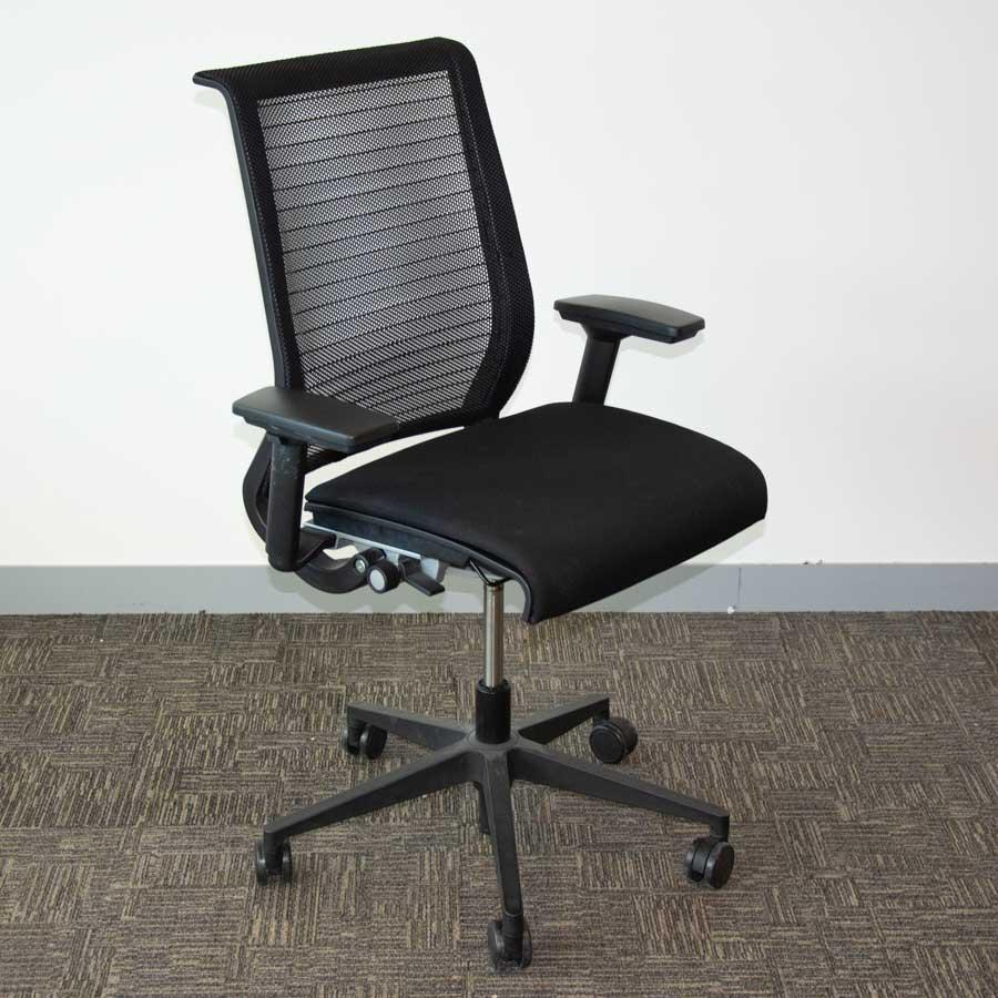 Steelcase Think Mesh Back Office Chair