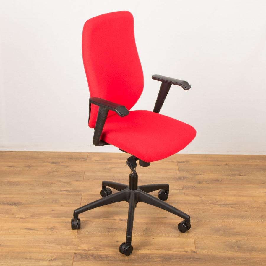 Verco High Back Operators Chair