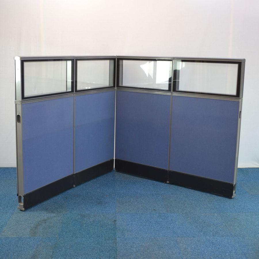 Kinnarps Freestanding Screens