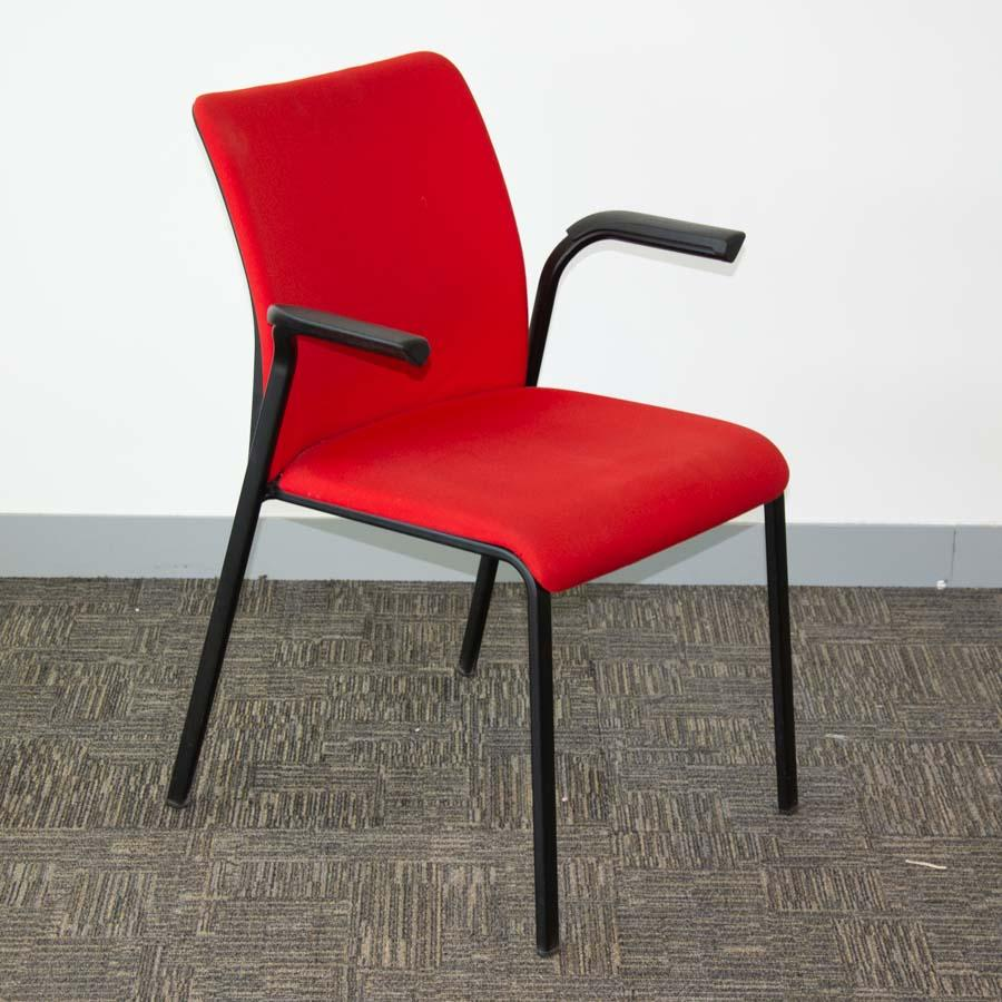 Steelcase Reply Meeting Chair