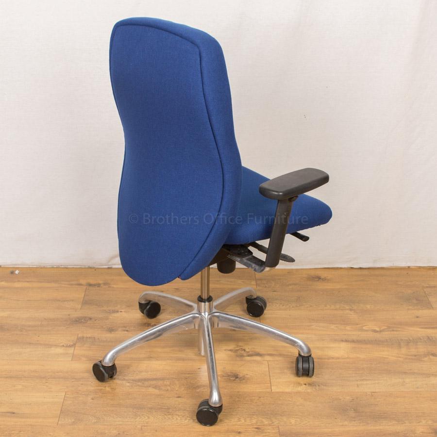 Boss Design Neo Operators Chair