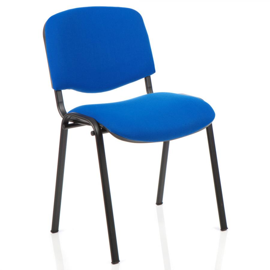 Club Stacking Chair