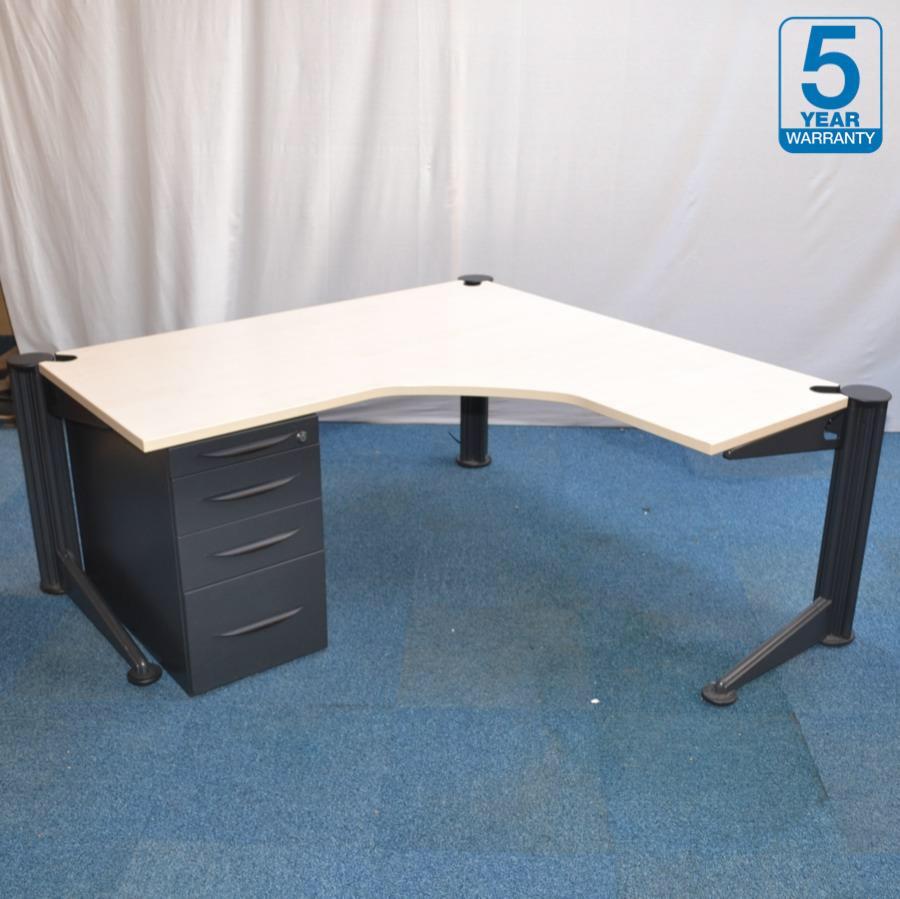 the best 28 images of corner desk maple