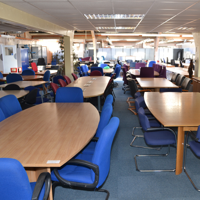 Used Office Furniture Leicester - Office chairs leicester
