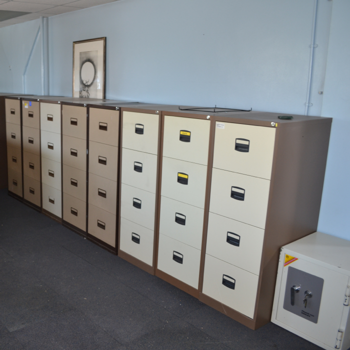 Used Office Furniture Yeovil