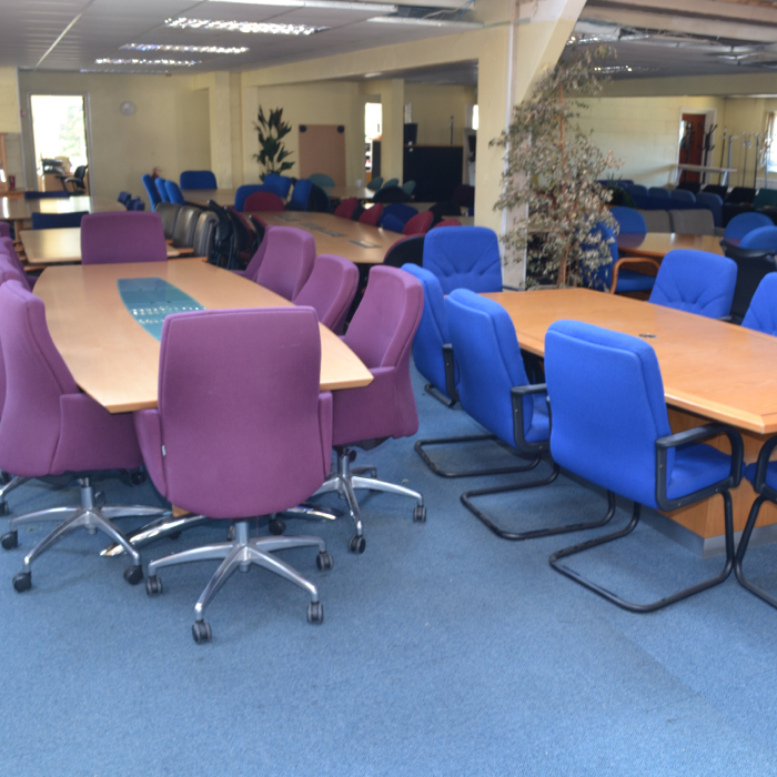 Used Office Furniture Highwycombe - Office chairs leicester