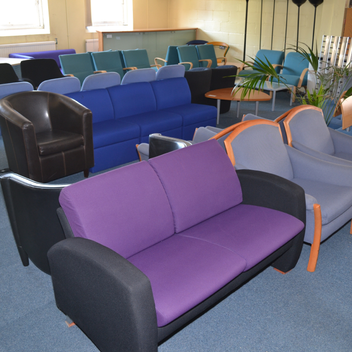 used office furniture wolverhampton