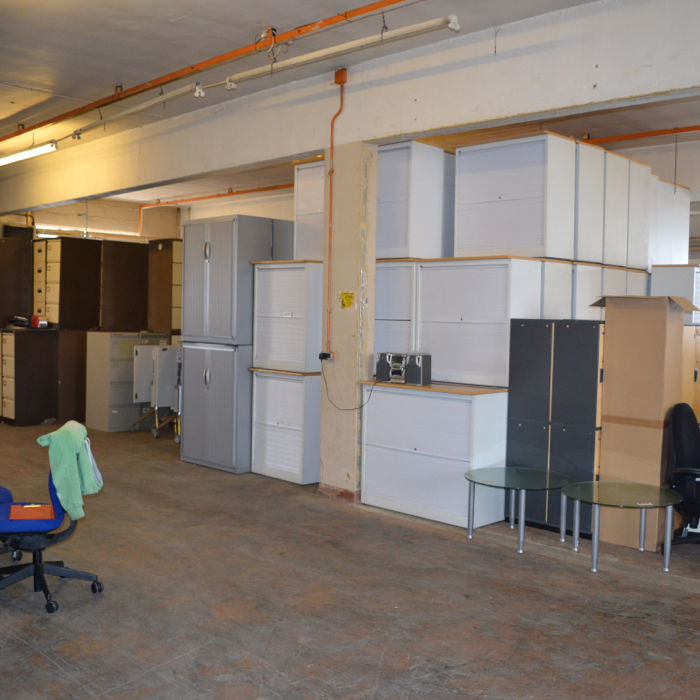 Used Office Furniture Exeter